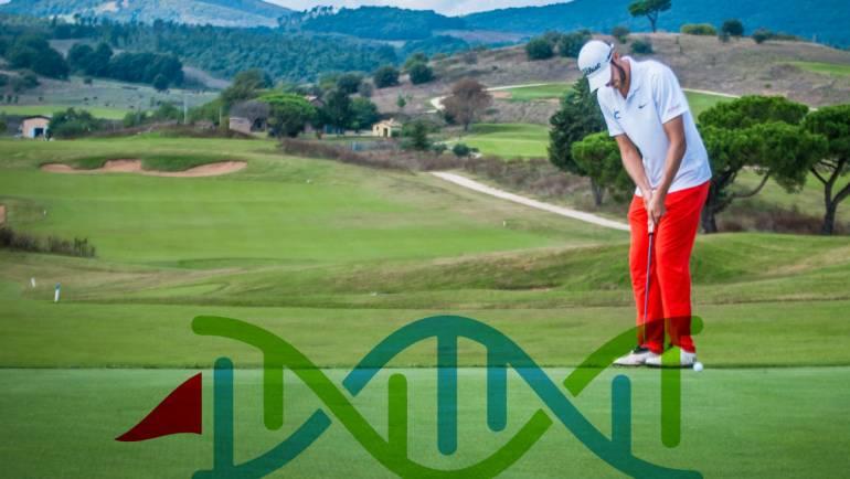 Golfer's DNA